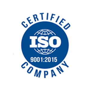 ISO �9001 : 2015