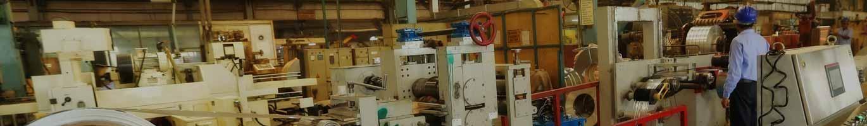 R&D Equipment's/Facilities